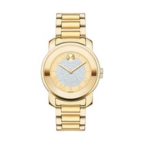 Movado Bold Luxe Ref 3600255