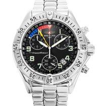 Breitling Watch Transocean Chronograph A53040.1