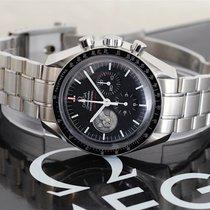 Omega Speedmaster Professional Moonwatch Apollo XI 40th annivers.