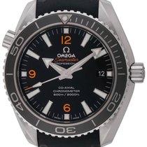 Omega - Seamaster Planet Ocean : 232.32.42.21.01.005