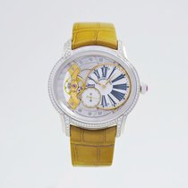 Audemars Piguet 77247BC.ZZ.A813CR.01 Ladies Millenary White...