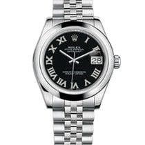 Rolex Oyster Perpetual Datejust 31 Mm