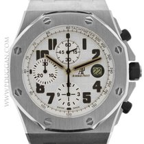 Audemars Piguet stainless steel Royal Oak Offshore