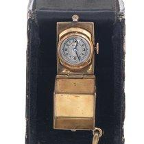 Wyler Vetta Dice Pocket Watch
