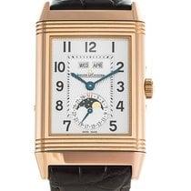 Jaeger-LeCoultre Watch Reverso Grande Calendar 3752520