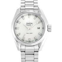 Omega Watch Aqua Terra 150m Ladies 231.10.30.60.55.001
