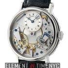 Breguet Classique La Tradition 37mm 18k White Gold Ref....