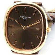 Patek Philippe 3738/100R Golden Ellipse Watch