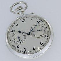 A. Lange & Söhne B-Uhr 2.Weltkrieg Auf/Ab Zertifikat WW II