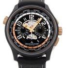 Jaeger-LeCoultre AMVOX5 World Chronograph NEU incl MWST mit...