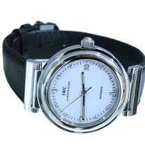 IWC Da Vinci SL Automatic Mens Watch
