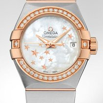Omega CONSTELLATION OMEGA CO-AXIAL 27MM