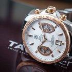 TAG Heuer Grand Carrera steel/rose gold