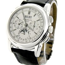 Patek Philippe 5970 Perpetual Calendar Chronograph