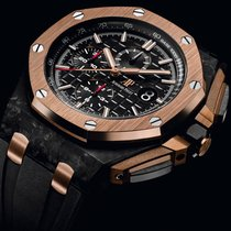 Audemars Piguet [NEW+LIMITED 200 PC] 2016 QEII Cup Limited...