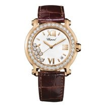Chopard Happy Sport 277473-5001 Watch