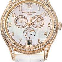 Patek Philippe Complications Ladies Annual Calendar 4948R-001