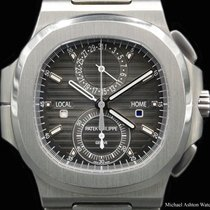 Patek Philippe Ref# 5990/1A-001 Stainless Steel Nautilus
