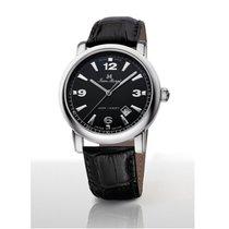 Jean Marcel Herren-Armbanduhr Clarus 160.251.35
