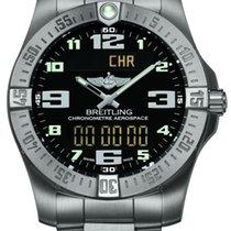 Breitling Professional Men's Watch E7936310/BC27-152E