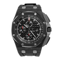 Audemars Piguet AP Royal Oak Offshore 44mm Chronograph Carbon...