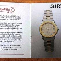 Eberhard & Co. vintage booklet for sirio models newoldstock