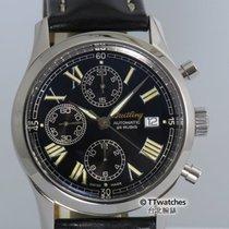 Breitling Grand Premier Chronograph A13024.1 Rare
