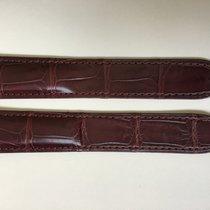 Cartier Ballon Bleu Brown Alligator Strap 20mm