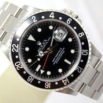 Rolex GMT-MASTER II DATE  D-SERIES