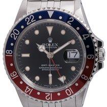 勞力士 (Rolex) - GMT-Master : 16700