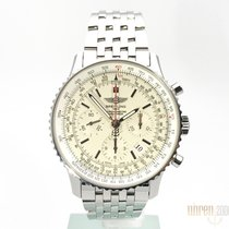 Breitling Navitimer 01 Chronograph AB012312/G756.447A Limited...