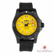 Breitling Avenger II Seawolf Limited Edition