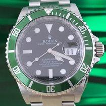 Rolex Submariner Date Ref. 16610 LV V-Serie/Box/Papiere 2010...