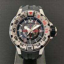 Richard Mille RM028 Diver Titanium