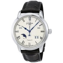 Glashütte Original Glashutte Men's 100-02-22-12-05 Senator...