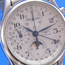 Longines Master Collection Gents Large