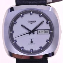 Longines Mans Wristwatch Ultronic NOS