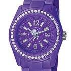 EDC by Esprit EE900172005 Disco Glam Purple Damenuhr