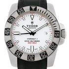 Tudor Hydronaut Ii Sport Mens Steel Watch 20040