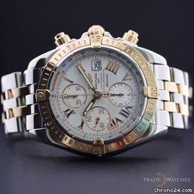 breitling watches aviator  breitling chronomat evolution