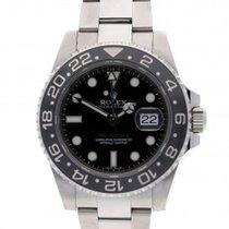 Rolex GMT-Master II 116710 LN Black