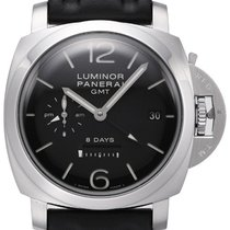 Panerai Luminor Marina GMT 8 Days