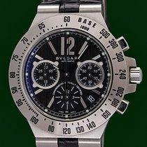 Bulgari Diagono Professional 40mm Automatic Chronograph...