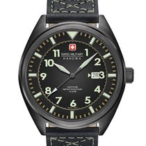 Swiss Military Hanowa 06-4258.13.007 Airborne Herren 10ATM 43mm