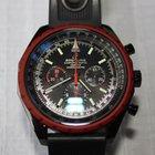 Breitling Chrono-Matic 49 Blacksteel, Chronomatic