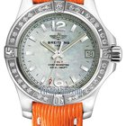 Breitling Colt Lady 33mm Ladies Watch
