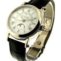 Patek Philippe 5059 Retrograde Perpetual Calendar in Platinum