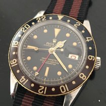 """Rolex GMT Master 6542 """"Swiss Only Bakelite"""""""