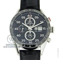 TAG Heuer Carrera Chronograph 1887 New-Full Set