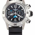 Jaeger-LeCoultre Master Compressor Diving Chronograph Ref....